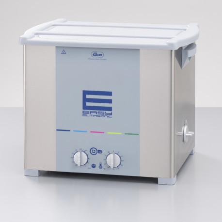 Bac à Ultrasons Laboratoire 18L Elmasonic EASY 180 H Chauffante