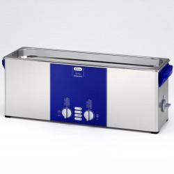 Bac Ultrason ELMA 6,9L Cuve de nettoyage industriel Elmasonic S 70 / H