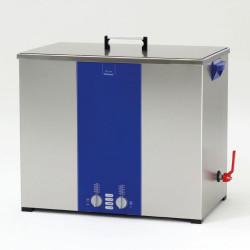 Bac Ultrason ELMA 45L Cuve de nettoyage industriel Elmasonic S 450 H