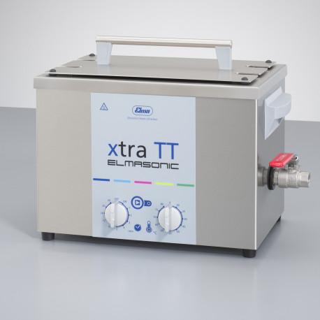 Bac à ultrasons 3L de production sur établi