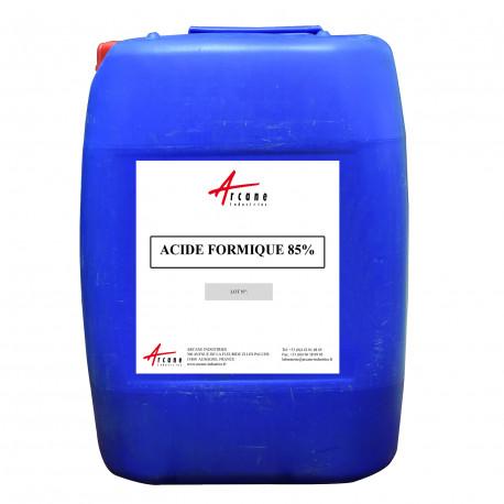 Acide Formique 85% 20L