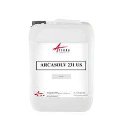 Nettoyant Diluant Résine Epoxy et Gelcoat ARCASOLV 231 US Bidon 20L