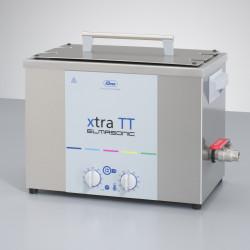Bac à ultrasons 6,5L de production sur établi