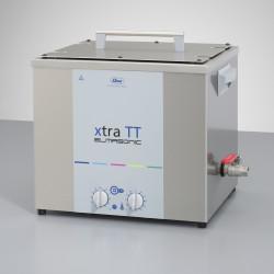 Bac à ultrasons 14L de production sur établi