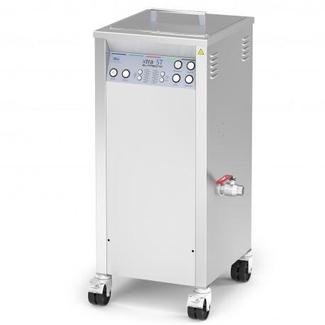 Bac à ultrasons 50L de production
