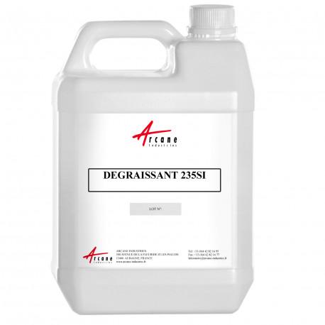 Dégraissant Nettoyant Sols Industriels Bidon 5L ARCANE 235 SI