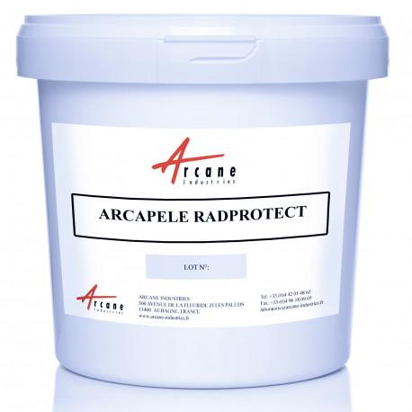 Vernis pelable de protection temporaire pour composites Seau 5L Arcapele RadProtect