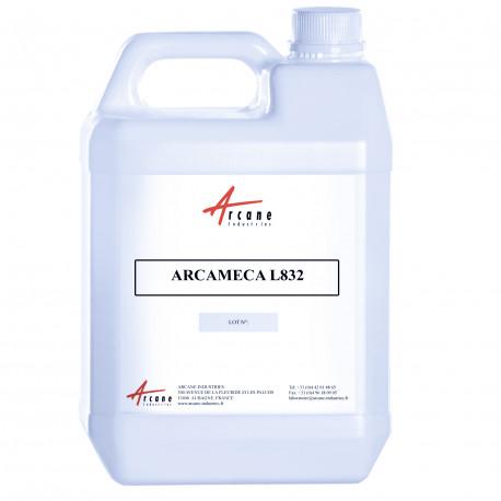 Détergent Concentré Alcalin pour nettoyage moules et outillages de maintenances ARCAMECA L832 Bidon 5L