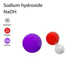 Soude caustique en microperles - Hydroxyde de sodium