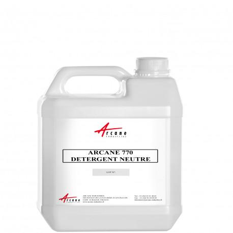 Nettoyant Dégraissant Sol à pH Neutre Bidon 2L ARCANE 770