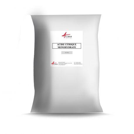 Acide Citrique monohydraté