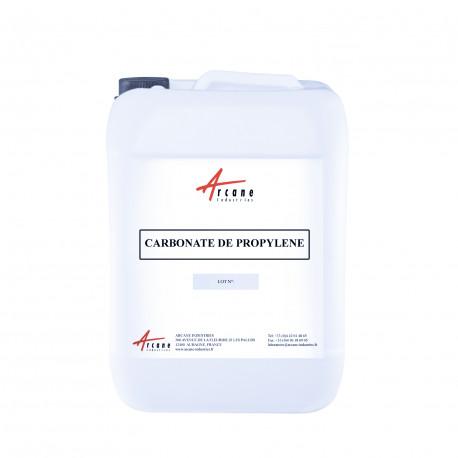CARBONATE DE PROPYLENE (PC) Bidon 20L