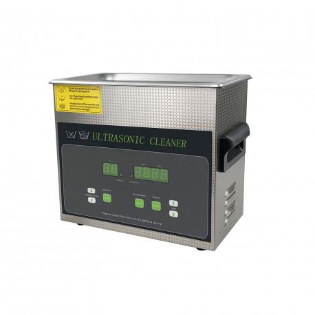 Bac de Nettoyage à Ultrasons Digital Dégazante DS230